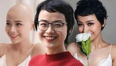 Hoa khôi truyền cảm hứng 'tốt nghiệp bệnh viện K', được xuất viện