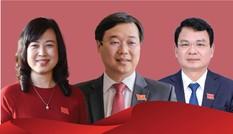 Chân dung 11 Bí thư Thành ủy, Tỉnh ủy 7X lần đầu đắc cử