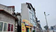 Hà Nội: Phát hiện gần 2.000 công trình xây dựng sai phạm