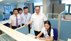 Hà Nội xử lý 17 tài khoản facebook, gỡ bỏ 292 clip vi phạm