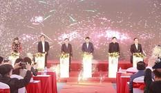 Hà Nội khởi công dự án đường Tây Thăng Long
