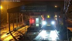 Bãi rác lớn nhất Hà Nội thông xe trở lại sau 3 ngày bị chặn