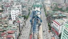 Hà Nội: Sẽ cưỡng chế 4 hộ dân để mở đường Vành đai II