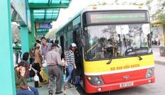 Xe buýt Hà Nội hoạt động 100% từ ngày 4/5