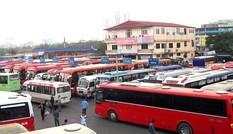 Xe chở khách Hà Nội được dỡ bỏ giãn cách xã hội
