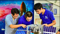 Trường Đại học Việt Pháp công bố điểm sàn