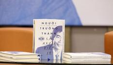 TS Lê Thẩm Dương xuất bản sách có tựa đề gây tranh cãi