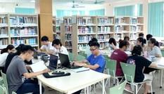 Thư viện ĐHQG Hà Nội miễn thu tiền phạt quá hạn trong mùa dịch