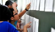 Quá nhiều 'điểm 10' gây khó cho các trường khi xét tuyển vào lớp 6