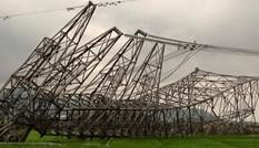 Phó Thủ tướng yêu cầu làm rõ nguyên nhân đổ cột điện đường dây 500kV