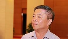 """Ông Võ Kim Cự sắp rời """"ghế"""" Chủ tịch Liên minh Hợp tác xã"""