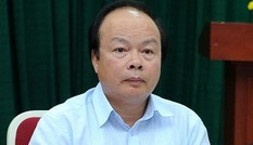 Kỷ luật Thứ trưởng Bộ Tài chính Huỳnh Quang Hải vì vi phạm lối sống
