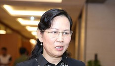 Phó Chủ nhiệm Uỷ ban Kiểm tra Trung ương làm Bí thư Tỉnh ủy Hà Nam