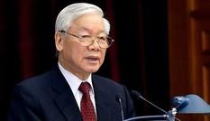 Bộ Chính trị định hướng hoàn thiện thể chế, chính sách hợp tác đầu tư nước ngoài