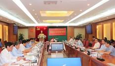 Kỷ luật 2 trung tướng và 6 đại tá liên quan quản lý đất đai, tài sản công