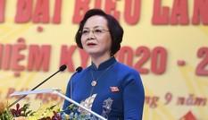 Nguyên Bí thư Tỉnh ủy Yên Bái làm Phó Ban Tổ chức Trung ương