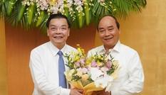 Thủ tướng chúc mừng Bộ trưởng KH&CN Chu Ngọc Anh