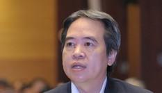 Kỷ luật cảnh cáo Trưởng Ban Kinh tế Trung ương Nguyễn Văn Bình