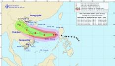 Thủ tướng yêu cầu theo dõi chặt chẽ, chủ động phòng chống bão số 13