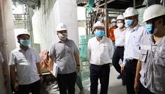 TPHCM ban hành bộ tiêu chí đánh giá rủi ro về lây nhiễm SARS-CoV-2 tại doanh nghiệp
