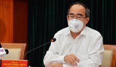 Bí thư Thành ủy TPHCM: Hiện có 3 nguy cơ lây nhiễm COVID-19