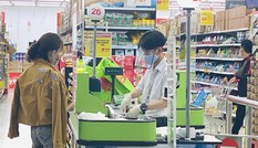 Siêu thị, trung tâm thương mại...dùng app đánh giá an toàn phòng chống dịch COVID-19