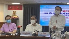 Sẽ xử lý nghiêm tiếp viên Vietnam Airlines không tuân thủ cách ly