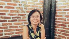 Nữ giảng viên Đà Nẵng ra mắt sách online do dịch COVID-19