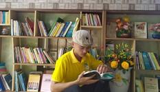 Tủ sách cộng đồng của hai sinh viên Phú Yên