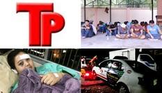 Bản tin Hình sự 18H: Hai phụ nữ khai nhận tẩm thuốc mê, giết tài xế taxi