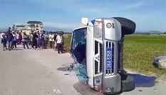 Giám đốc khai lao thẳng xe vào CSGT vì 'sợ nộp phạt'