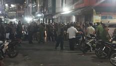 Nhóm người Hàn Quốc đến Sài Gòn 'thanh toán' đồng hương