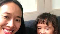 Mẹ Việt được trả con sau 4 năm sang Pháp kiện người tình