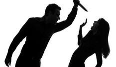 Bố tới công an trình báo con trai giết vợ