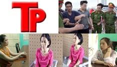 Bản tin Hình sự: Nổ súng thị uy cướp 2 túi tiền của tiểu thương chợ Long Biên