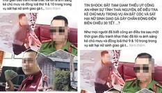 Thực hư tin Thiếu úy Công an bị bắt trong vụ sát hại nữ sinh giao gà ở Điện Biên