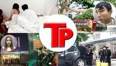 Bản tin Hình sự: Nguyên Phó Chủ tịch Nguyễn Hữu Tín đã được di lý vào TPHCM