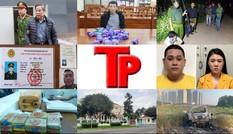 Bản tin Hình sự: Nghi án cướp tài sản khiến 3 người thương vong tại Sài Gòn
