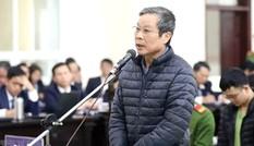 Cựu Bộ trưởng Nguyễn Bắc Son gửi lời xin lỗi Tổng bí thư