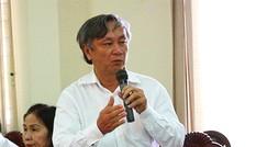 Cựu giám đốc Sở Y tế Long An bị truy tố