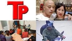 Bản tin Hình sự: Đàn em thân tín của vợ chồng đại gia Đường Nhuệ vừa bị khởi tố là ai?
