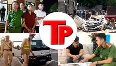 Bản tin Hình sự: Công an truy tìm bị cáo bỏ chạy khỏi trụ sở toà án tại Hà Nội