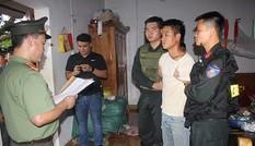 Khởi tố, bắt giam 4 bị can về tội 'chống phá nhà nước'