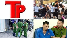 Bản tin Hình sự: Kẻ cướp bắt trói, cắt quần áo rồi hiếp dâm nữ chủ quán nhậu