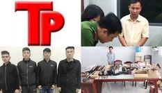 Bản tin Hình sự: Vì sao Trưởng văn phòng đại diện báo bị khởi tố, bắt tạm giam?