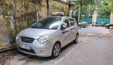 'Chặt chém' khách Tây 450 nghìn, tài xế taxi bị phạt 9 triệu đồng