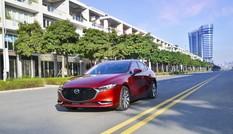 Triệu hồi Mazda3 thế hệ mới tại Việt Nam