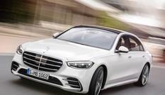 Mercedes-Benz sắp loại bỏ hoàn toàn hộp số sàn?