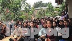 Giáo viên hợp đồng: Bộ trưởng Nội vụ đề nghị Hà Nội làm đúng chỉ đạo