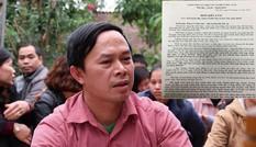 Giáo viên hợp đồng Hà Nội lại kêu cứu Bộ trưởng Lê Vĩnh Tân